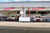 Garage Silvertone GT 2017