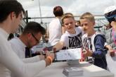 Autographs Silverstone 2017