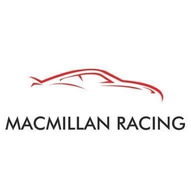 Macmillan Racing Logo